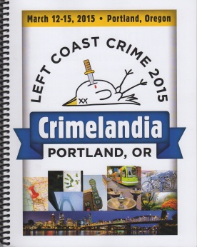 Crimlandia Program Book