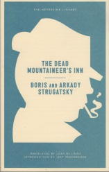 Dead Mountaineer's Inn
