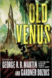 Old Venus cvr