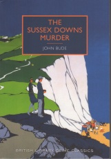Sussex Downs Murders