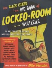 Big Book of Locked Room Mysteries