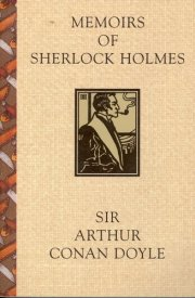 memoirs of Holmes
