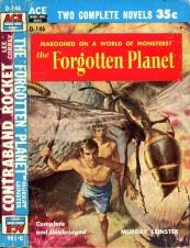 Forgotten Planet
