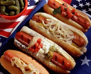 hot-dog-fourth-of-july