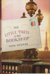 Little Paris Bookshop