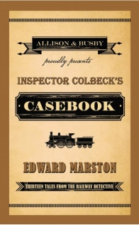 Inspector Colbeck