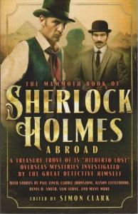 Sherlock Holmes Abroad