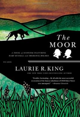 The Moor cvr