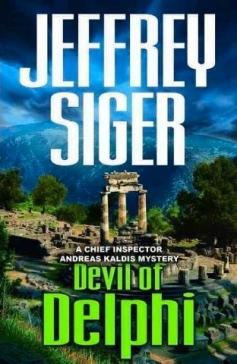 Devil of Delphi