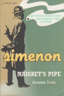 Maigret's Pipe