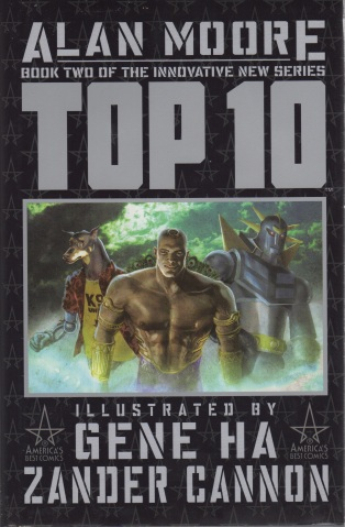 Top 10 Book Two