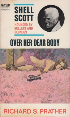 Over Her Dear Body 1