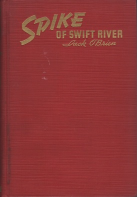 Spike of Swift River