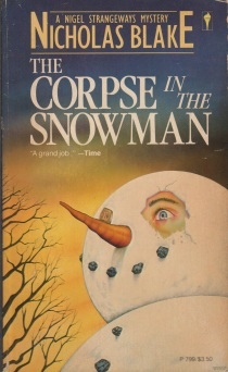 The Corpse in the Snowman