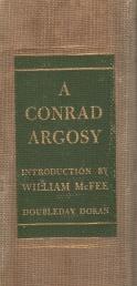 Conrad Argosy partial spine