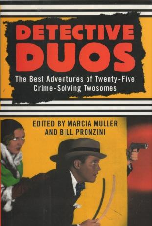 Detective Duos 1
