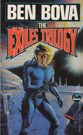 Exiles Trilogy
