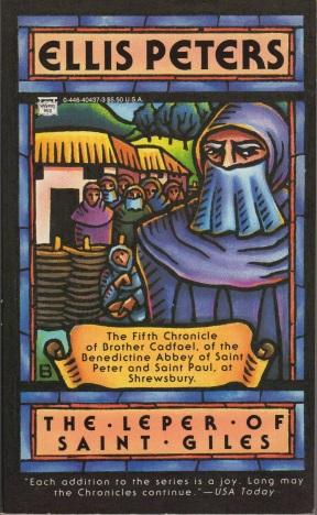 Leper of St Giles