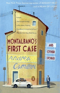 montabano's First Case