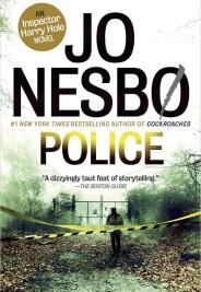 Police - Nesbo