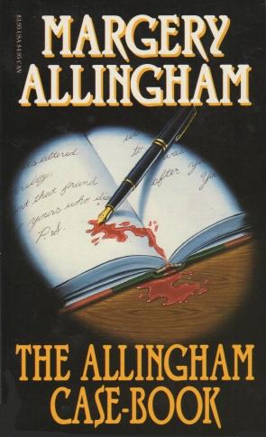 Allingham Case-Book