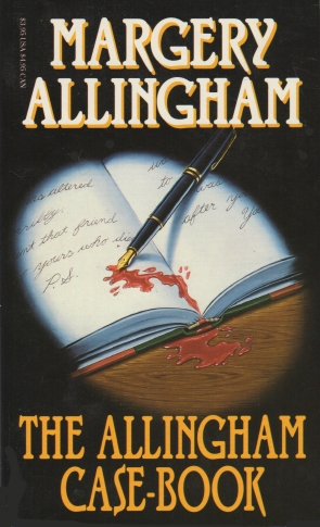 Allingham Case-Book