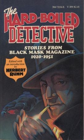 Hard-Boiled Detective
