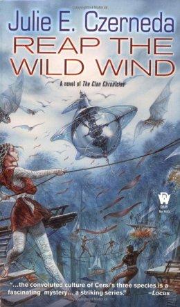 reap wild wind