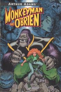 Monkeyman & O'Brien