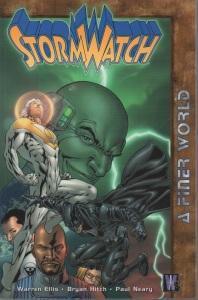 StormWatch - A Finer World