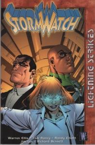 StormWatch - Lighting Strikes