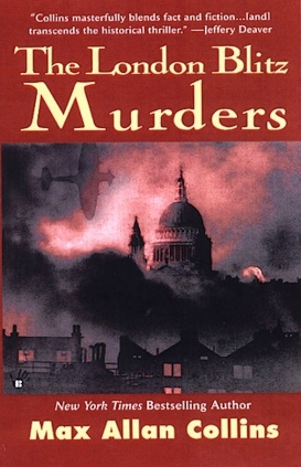 london blitz murders