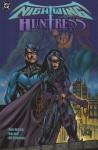 Nightwing-Huntress