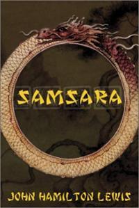 samsara-john-hamilton-lewis-hardcover-cover-art