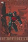 Superman - For Tomorrow 1