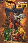 Teen Titans - A Kid's Game