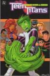 Teen Titans - Beast Boys and Girls