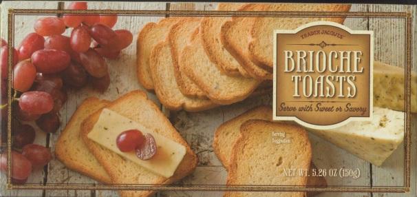 brioche-toasts