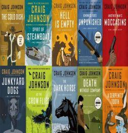 johnson-series