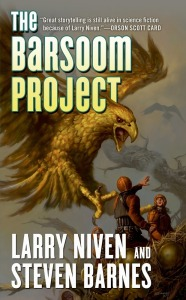 barsoom-project