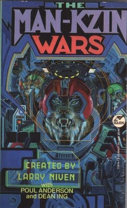 the-man-kzin-wars