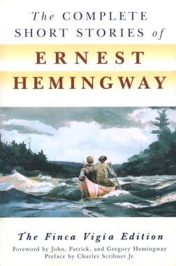 complete-short-stories-of-ernest-hemingway