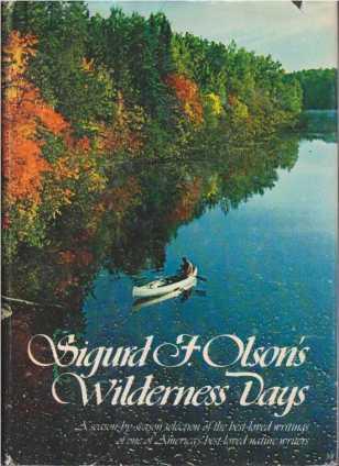 wilderness-days