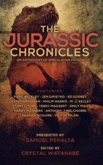 the-jurassic-chronicles