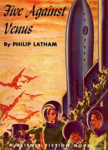 5 Against Venus cvr