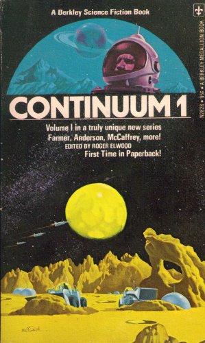 Continiuum 1 cvr
