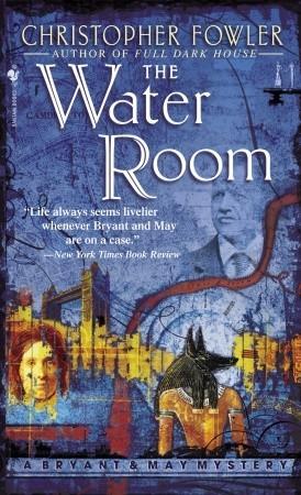 Water Room 1
