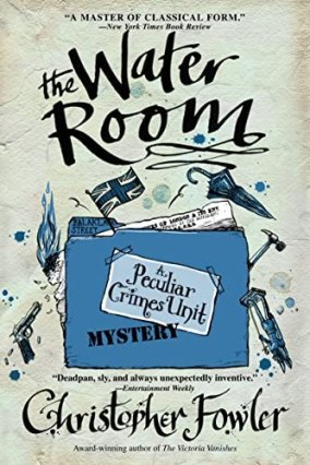 Water Room 3